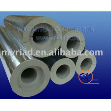 Aluminum Foil for Phenolic Foam Insulation Pipe