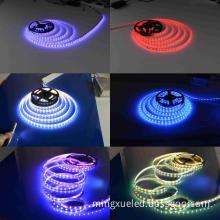AC 110V 220V LED light tape warm white color 24w swimming pool light