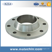 High Quality Precision Steel Drop Forged Part From China Manufacturers