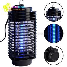 Elektrischer Moskito-Fliegen-Wanzen-Insekt Zapper-Mörder mit Block-Lampen-Moskito-Abwehrmittel