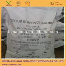 Sodium Bicarbonate 99% Food Grade price