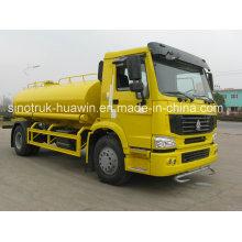 Sinotruk HOWO Water Sprinkler Truck