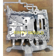 Automobile Engine oil pan or sump casting