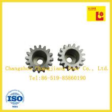 ISO ANSI DIN GB Standard Spur Gear