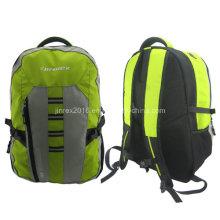 Promoción impermeable al aire libre viajes escuela mochila bolsa