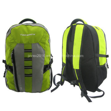 Promoção Waterproof Outdoor Sports Travel School Backpack Bag
