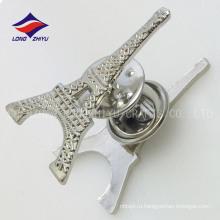 Сувенир сложной декоративной резьбой башни образный штырь