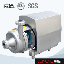 Stainless Steel Sanitary Motor Centrifugal Pump (JN-KSCP1001)