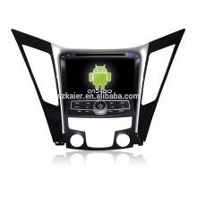 Buti-in car Gps/ CAR DVD Player /Car stereo gps navigation Oem for sonata 2011-2013