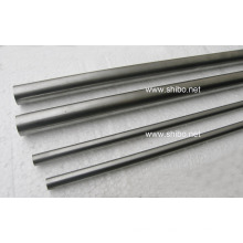 99.95% Pure Ground Molybdenum Rods/Bar
