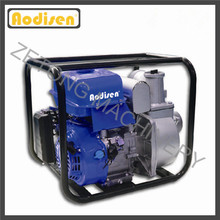 4 Inch Water Pump with Gasoline Engine (Aodisen) Wp40