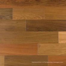 Ровный естественный ИФЗ твердой древесины крытый настил