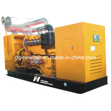 Gas Generator Set (NPG-J60N)