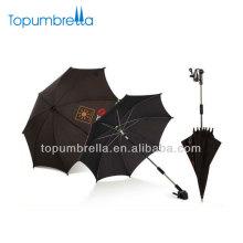 15 pouces 8 côtes mode parm bébé poussette parapluie