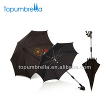 15 polegadas 8 costelas fashion parm guarda-chuva do bebê guarda-chuva
