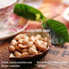 Fournisseur de casse-croûte aux cacahuètes, vendeur d'arachides aromatisées et rôties