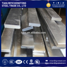 factory price AISI 304 316 stainless steel flat bar