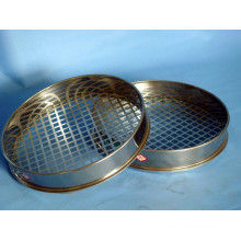 Perforated Test Sieves Mesh