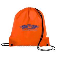 free samples polyester drawstring bag