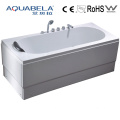 Skirted Whirlpool Bath Tubs with Jets Massage and Soaping