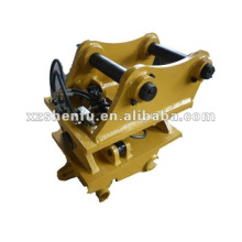 Excavator Tilt Hitch Coupler/Tilting hitch Coupler for excavator /Rotary Hitch/