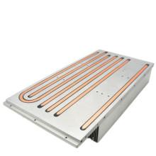 радиатор с жидкостным охлаждением