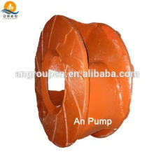 High Chrome Sand And Gravel Pump Impeller 3 Vanes High Chrome Sand And Gravel Pump Impeller 3 Vanes