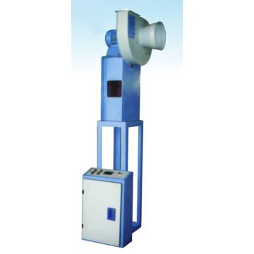Souffleur de coton à transmission à fréquence variable (FT201)