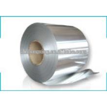 8011 Air Condition Aluminum Foil