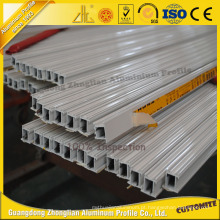 Portas de alumínio revestidas do pó do preço competitivo e Windows