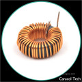 T50-125 Dip Coil Wire Wire Wound Inductor 33mh 4A para Transformers Sentido de Corrente