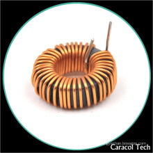 3 pin Toroidal Common Mode Choke Power Inductor 10uh For PCB Board