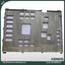 Фабрика OEM выполненный на заказ части заливки формы магния,магниевого сплава точности литья части производитель