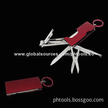 Multifunction Manicure Tools, Various Colors Available