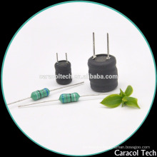 DR Series Power Vertical Inductor With UL Tube For Car Audios