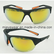 Fashionable Hot Selling Promotion Men Sport Sunglasses (20378)