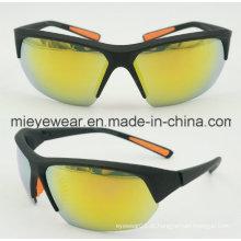 Moda quente venda promoção homens óculos de sol (20378)