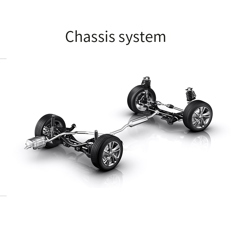 Car Chassis System
