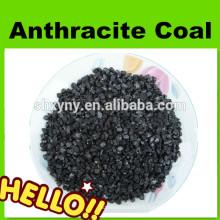 Traitement de l'eau filtre média anthracite charbon prix