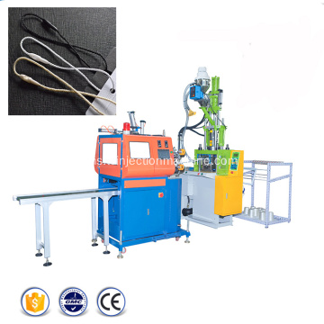 String Garment Seal Tag Injection Molding Machine