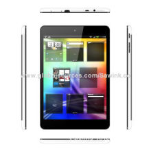 Dual SIM Cards Tablet, Android 4.4 OS, MTK8312, Cortex A7, 1.3GHz, Dual-core and GPS/Bluetooth/FMNew