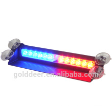 Waterproof 12LED High Intensity Flashing Light Led Strobe Light