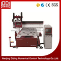 All-rounder Work Center Wood Side Milling