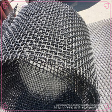Crimped Wire Mesh Made for Filtering Purpose