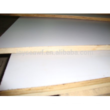 hpl face plywood melamine laminated plywood