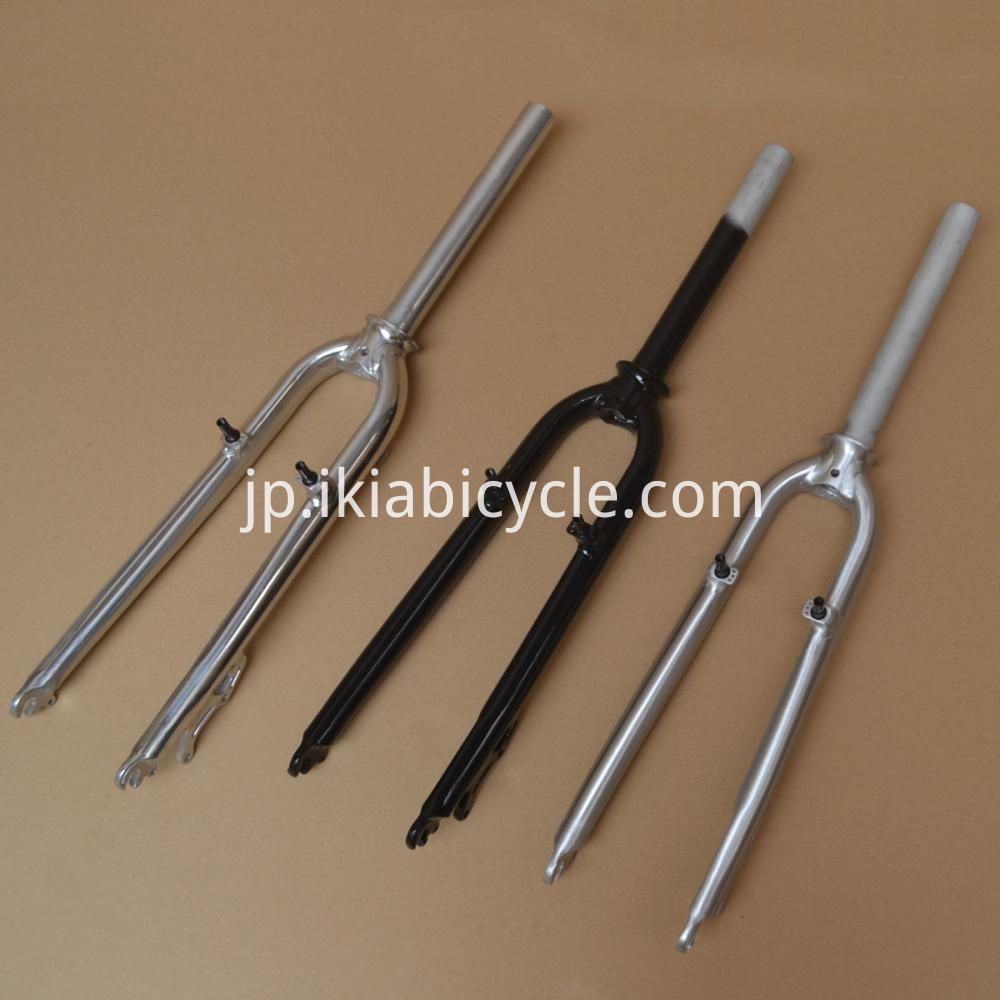 BICYCLE FRONT FORK
