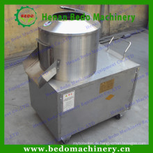 China Kartoffel-Schäler Kartoffelschälmaschine für den Verkauf