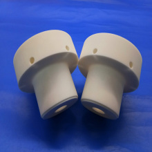95% Alumina Ceramic Insulating Sleeve Insulator Bush