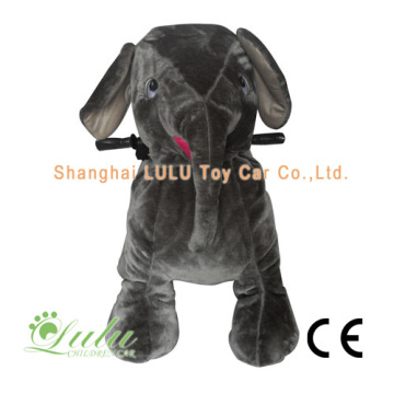 OEM/ODM Supplier for Walking Animal Rides Elephant Animal Rider Coin Operated Machine export to Liechtenstein Factory