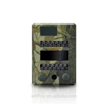 8MP 720P Willfine 2.8C surveillance night vision infrared photo trap camera